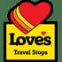 LovesTravelStopsLogo