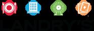 Landry-Logohover